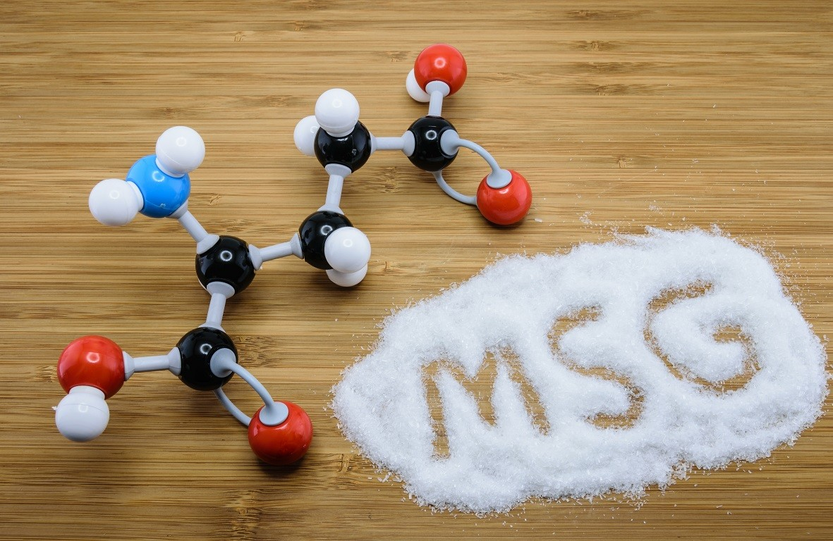 "Monosodium Glutamate (""MSG"") bad for Migraine Sufferers"