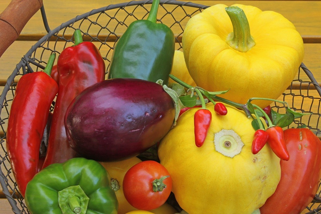 Should you avoid nightshade vegetables?