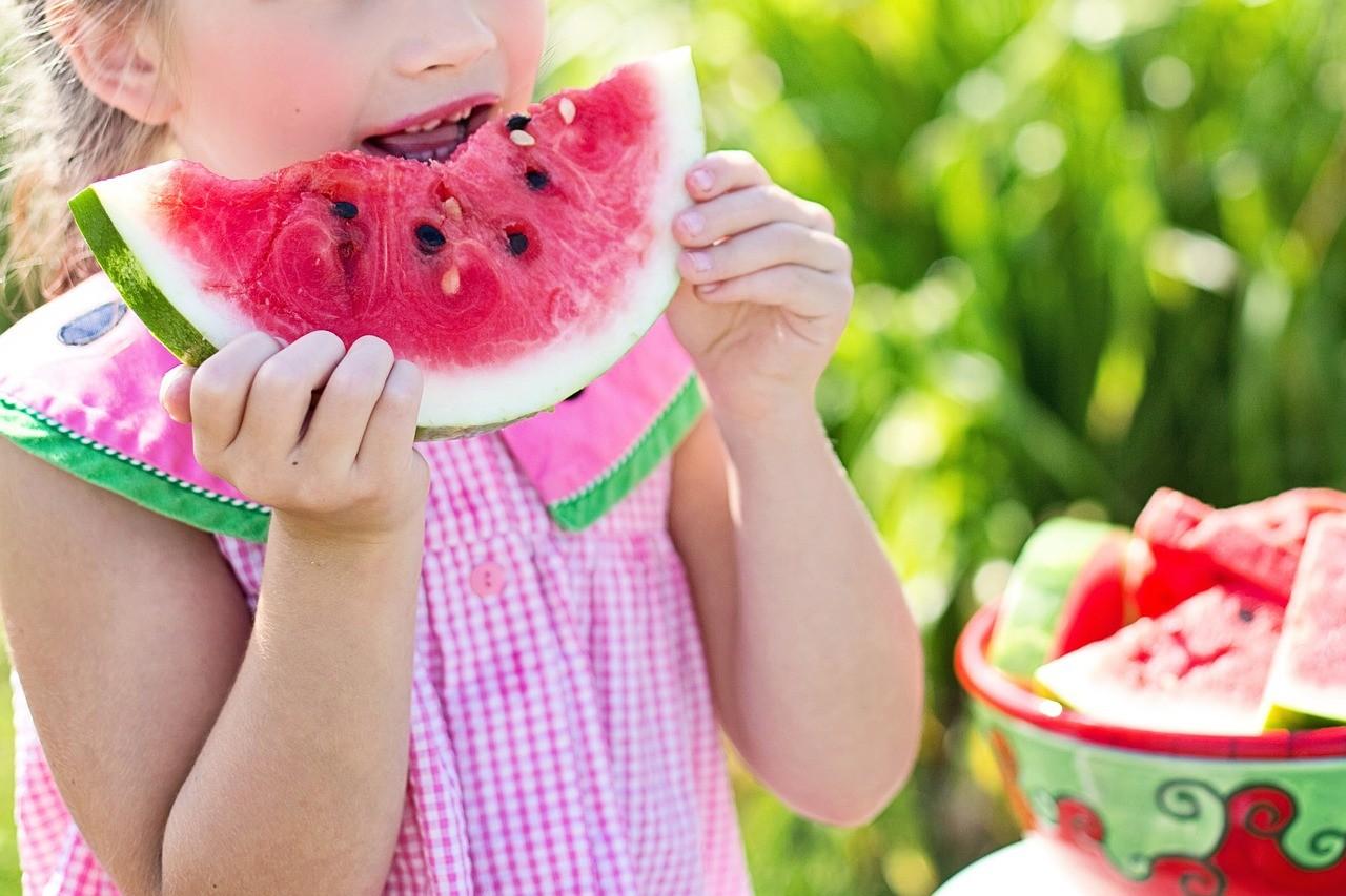 Watermelons, Cucurbita, Histamines, & Migraines