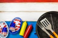 4th of July grilling for migraine sufferers