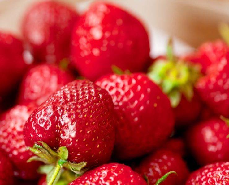 POSTS-strawberries