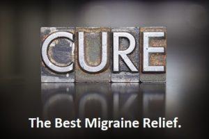 best migraine relief