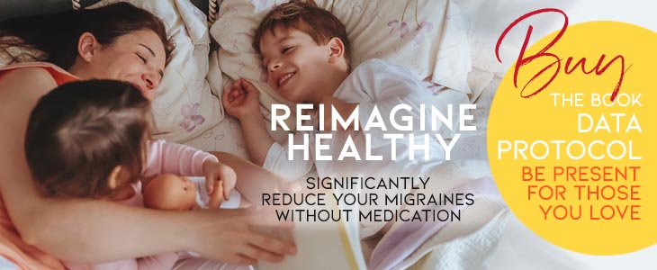 Migraine relief that works